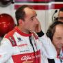 """Kubica over nieuwe comeback in Formule 1: """"Niets is onmogelijk"""""""