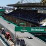 Zo komt het circuit van Rio de Janeiro er uit te zien voor de GP van Brazilië