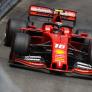 Leclerc gaat voor 'extreme' race: