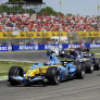 Former Grand Prix venue seeks to fill vacant Chinese GP slot