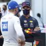 Wedstrijdleiding beslist over incident Perez en Schumacher: 'No further action'