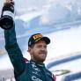 "Aston Martin slate Vettel friction as ""100% nonsense"""