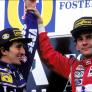 Alain Prost: 'Ik haat de film over Senna, het is een schande'