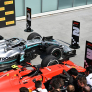 Ferrari verzoekt FIA om herziening tijdstraf Vettel