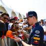 Palmer over acties Verstappen: