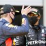 Rosberg over titelstrijd 2021: 'Verstappen is de enige die dichtbij Hamilton kan komen'
