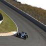 Alonso laments F1 track design after sampling banked racing