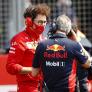 Ferrari wil Giovinazzi en Schumacher in 2022 bij Alfa Romeo en Haas houden