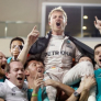 """F1-exit Rosberg zorgt nog steeds voor verbazing bij Mercedes: """"Het was een bizar moment"""""""