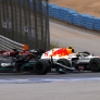"""Mercedes need """"more than speed"""" in title run-in"""