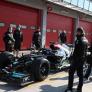 Hamilton reageert op vertrek personeel: 'Geen verrassing dat iedereen ze wil hebben'