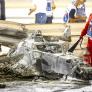 Haas confirm car modifications made following Grosjean fireball crash