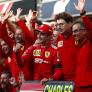 Leclerc over Binotto: 'Zijn kalmte is nodig in deze omgeving'