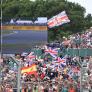 "British Grand Prix ""soul-destroying"" without fans"