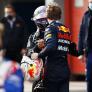 """Horner: """"Hamilton had groot DRS-voordeel bij rijden van snelste raceronde"""""""