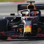 Max Verstappen na eerste week in RB16: