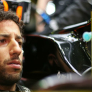 Ricciardo desperate for equal cars