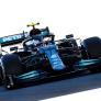 Bottas enjoys Russian GP practice double as Verstappen takes grid penalty