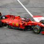 Leclerc a pris 'trop de risques'
