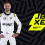 Button to renew rivalry with Hamilton and Rosberg in Extreme E
