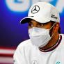 Hamilton heeft 'geen interesse' in simulator en noemt trackwalks 'zinloos'
