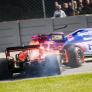 Reason for Vettel's slump explained by Montoya