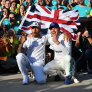'Hamilton, Bottas is F1's strongest line-up'