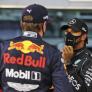 Hakkinen over rivaliteit Verstappen en Hamilton: 'We gaan een sportieve oorlog meemaken'