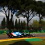 """Alonso: """"Voor mijn gevoel heb ik nu driehonderd procent meer vertrouwen in de auto"""""""