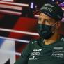 "Aston Martin - ""Most expensive employee"" Vettel doing a great job"
