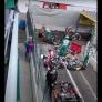 Button roept op tot levenslange schorsing voor kartcoureur Luca Corberi