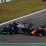 """Ralf Schumacher: """"Verstappen probeerde gewoon wanhopig de bocht te winnen"""""""