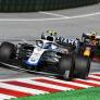 Alfa Romeo en Williams zetten testcoureurs in tijdens vrije trainingen