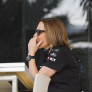 Is Claire Williams the right person to lead the team?