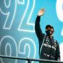 Massa: 'Hamilton laat altijd zien dat hij een hoger salaris verdient dan andere coureurs'