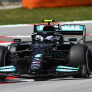 Verstappen the filling in Mercedes sandwich after Spanish GP first practice