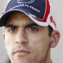 Maldonado claims Ferrari talks, Verstappen comparison