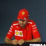 """Webber over Vettel: """"Zal niet meer op de grid staan volgend jaar"""""""