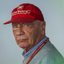 Wolff over 'Personality of the Year' Niki Lauda: 'Hopen dat je trots bent Niki'