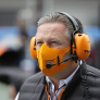 McLaren refuses to shut door on Formula E and WEC after joining Extreme E