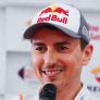 MotoGP star Lorenzo confirms retirement