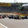"""Palou over incident Verstappen en Hamilton: """"Ik zou precies hetzelfde gedaan hebben"""""""
