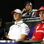 """Rosberg over terugkeer Alonso: """"Doet me denken aan Schumacher"""""""