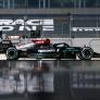 Hamilton denied 100th F1 pole by Bottas, Verstappen third, Ricciardo shocker