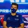 Russell replaces Grosjean as GPDA director