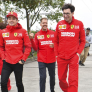 Binotto: Severe changes not required at Ferrari