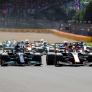 "Hamilton-Verstappen ""fisticuffs"" predicted as F1 considers two-venue test - GPFans F1 Recap"