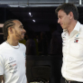 Hamilton an 'afterthought' for Mercedes at Suzuka