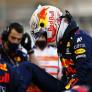 """Schumacher: """"Verstappen had vorig jaar al kunnen winnen op Imola"""""""