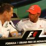Mercedes technical director compares Hamilton to Schumacher